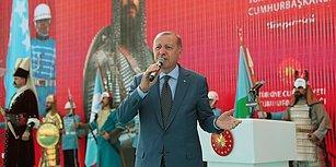 Bahçeli'nin 'Otağ' Önerisini Erdoğan Duyurdu: Ahlat'ta 10 Dönümlük Alana 'Cumhurbaşkanlığı Köşkü' Yapılacak