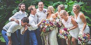 Düğün Fotoğrafçılarına Göre Evliliğin İyi Gitmeyeceğine Dair 7 İşaret