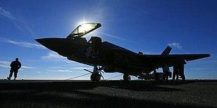 ABD Heyetinin Ankara'ya Mesajı: 'S-400'den Vazgeçerseniz, F-35 Engeli Kalkar'