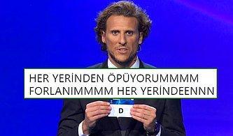 Galatasaray'ın Şampiyonlar Ligi'ndeki 'Lokum' Gibi Kurasının Ardından Yaşananlar ve Tepkiler