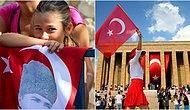 Adı Zafer! Yurdun Dört Bir Yanından 19 Fotoğraf ile 30 Ağustos Manzaraları