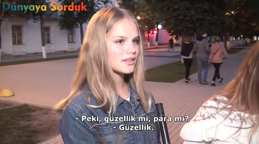 Rus Kadınlar Türk Erkeklerinin Nesini Beğeniyor Onediocom