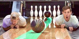 Her İşlerini Ağzımız 2 Karış Açık İzlediğimiz Dude Perfect Ekibinden Muhteşem Bowling Videosu!