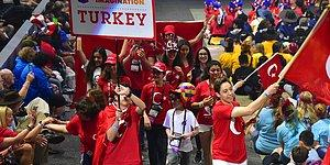 10 Maddede Destination Imagination Türkiye Nedir?