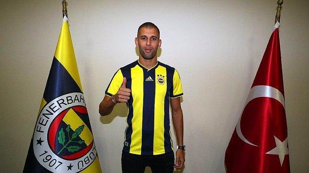 Fenerbahçe;