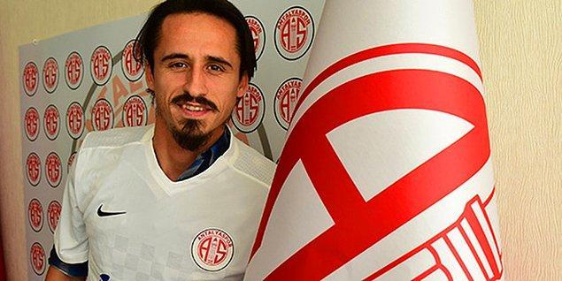Antalyaspor;