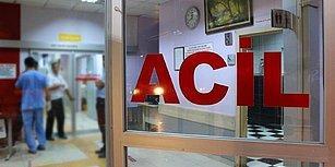 Burası Bir Devlet Hastanesi: Kalp Krizi Geçirdiği 7 Saat Sonra Anlaşılan Hasta Hayatını Kaybetti