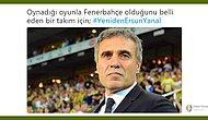 Fenerbahçe'de Cocu'ya Büyük Tepki! Taraftarlar Ersun Yanal'ı Takımın Başında Görmek İstiyor