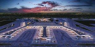 3. Havalimanı'nın Ulaşım Hatları Belli Oldu: Kaç Araç Yolcu Taşıyacak, Ücretler Ne Kadar Olacak?