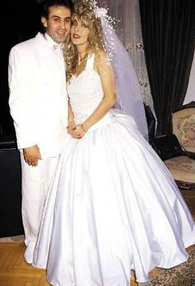 Tebrikler! Ahu Tuğba tam 8 kere boşandı.