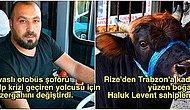 Türkiye'de Güzel Şeyler de Oluyor: Moralinizi Yerine Getirerek Sonbahara Tatlı Tatlı Girmenizi Sağlayacak 18 Olumlu Haber