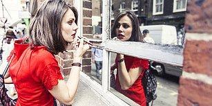 Acaba Aynalar Senin İçin Ne Diyor?
