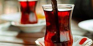 Olsa da İçsek! Çayın Hemen Şimdi Kalkıp Bir Bardak İçmenize Sebep Olacak Faydaları