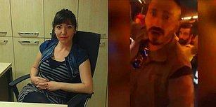 Minibüste Küfrettiği Kadını Darp Eden Kişinin Kimliği Belli Oldu, 3 Ayrı Suçtan Arandığı İddia Edildi