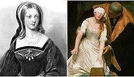 16 Yaşındayken Tahta Çıkıp 9 Günün Sonunda İdam Edilen İngiltere'nin En Bahtsız Kraliçesi Jane Grey