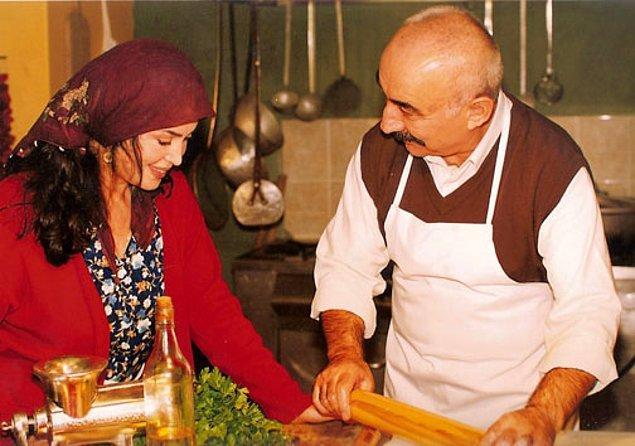 2. Hanım & Ali Haydar Usta - İkinci Bahar