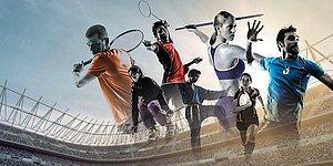 Hangi Spor Türü Sana Uygun?
