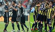 Avrupa'daki Temsilcilerimizin UEFA'ya Bildirdikleri Kadrolar Belli Oldu