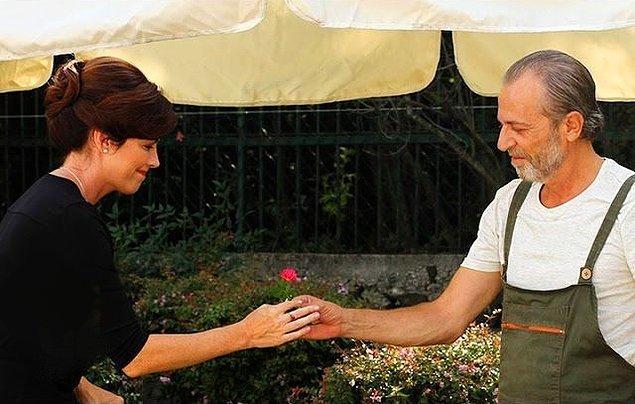 14. Despina Hanım & Bahri Baba - Poyraz Karayel