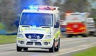 Karamelli Dondurma Ismarladılar! Ölmek Üzere Olan Adamın Son Arzusunu Yerine Getiren Ambulans Görevlileri