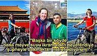 """Türkiye'deki Turu Sırasında Taciz Edilen Gezgin Kadın Yaşadıklarını Anlattı: """"You, Me, Sex Diye Tuhaf Bir Teklifte Bulundular"""""""