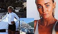 Çalıştığı 190 Milyon Dolarlık Lüks Yatta Ölü Bulunan Avustralyalı Ünlü Instagram Fenomeni
