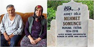 Mezar Taşını 5 Yıl Önce Yaptırmıştı: Ölüm Tarihine '2016' Yazdıran Adam 2 Yıl Sonra Hayatını Kaybetti
