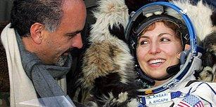 Çocukluk Hayalini 40 Yaşında Gerçekleştirdi: İlk Kadın Uzay Turisti Anuşe Ansari