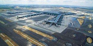 3. Havalimanı'nın Adı Ne Olacak? Habertürk Yazarı Yılman'dan 'Abdülhamid Han' İddiası
