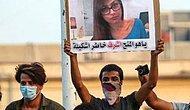 Irak'ta Protestocular Porno Yıldızı Mia Khalifa'da Umut Görüyor: 'Her Gün Bana Rahatlık Veriyor, Politikacılarımız Ne Yapıyor?'