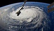 Florence Kasırgası Yaklaşıyor, Savaş Gemileri Denize Gönderiliyor! ABD'de 1 Milyon Kişi Tahliye Edilecek