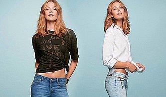 Jean Modasından Vazgeçemeyenlerdensen Bu Kampanyaya Bayılacaksın!