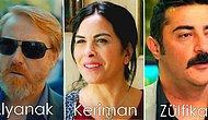 Bilekleri Kestiren Türk Dram Dizilerinin Tüm Ciddiyeti Bozan Aşırı Komik 20 Karakteri