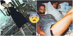 Kanınızı Donduracak! Kurbanlarını Öldürmeden Önce Fotoğraflarını Çeken Seri Katiller