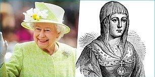 Tarih Sayfalarında Yer Alacak İddia: Kraliçe II. Elizabeth Hazreti Muhammed'in Soyundan mı Geliyor?