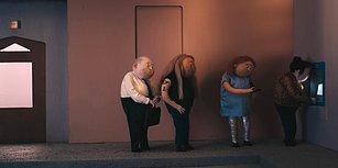 Bardağı Taşan İnsanların Gün İçinde Yaşadıkları Olaylara Verdikleri Tepkileri Anlatan Animasyon: Enough