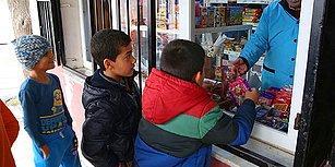 Veliler Alışverişleri Takip Edebilecek: Okul Kantinlerinde Nakit Sona Eriyor, Kart Geliyor