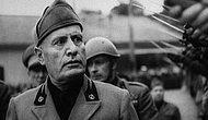 Tarihin Karanlık Sayfalarında Faşist Diktatör Mussolini ve Sıradışı Hayatı