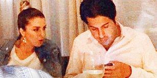 Aylar Sonra Ortaya Çıktı: Reza Zarrab New York'ta Bir Suşi Lokantasında Görüntülendi İddiası