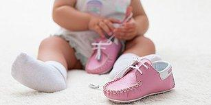 Çocukların Minik Ayaakkabılarını Eline Alıp Sevmeye Doyamıyorsan Buraya Bakmadan Geçme!
