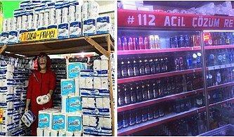 Gördüğünüz An Ne Almak İçin Alışverişe Çıktığınızı Unutturacak Gariplikte Olan 17 Reyon