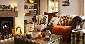 Kış Gelirken Evinde Tatlı Değişiklikler Yapmak İstiyorsan Seni Buraya Alalım!
