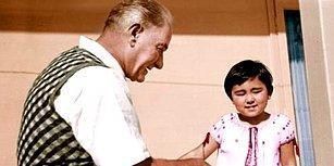 Atatürk Yaşasaydı Sana Ne Derdi?