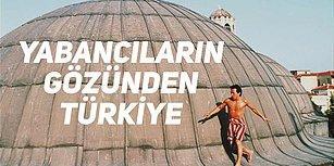 140 Journos'tan Müthiş Çalışma: 'Yabancıların Gözünden Türkiye'