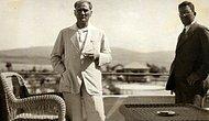 'Büyük Adamların, Küçük Hesaplarla İşi Olmaz...' Kimsenin Alt Edemediği Atatürk'ün Pek Bilinmeyen Dolandırılma Hikayesi