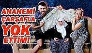 Ananesine 'Görünmezlik Troll'ü' Yapan Türk YouTuber