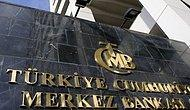 Merkez Bankası'ndan Beklenen Açıklama Geldi! Faizler 625 Puan Arttırıldı