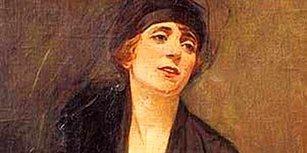 Atatürk'ten Papa'ya Pek Çok Ünlüyü Resmetti! Türkiye'nin İlk Kadın Ressamı: Mihri Müşfik Hanım