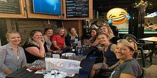 Barda Tanıştığı Kızı Bulabilmek için Aynı İsimde 246 Kıza e-Posta Gönderen Adam