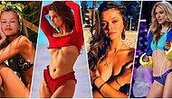 Yeni Melekler Belli Oldu! İşte 2018 Victoria's Secret Defilesinde Yürüyecek Olan Modeller 😍